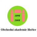 Obchodní akademie Hořice