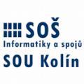 Střední odborná škola informatiky a spojů a Střední odborné učiliště Kolín