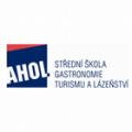 AHOL - Střední škola gastronomie, turismu a lázeňství