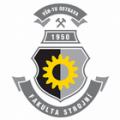 Vysoká škola báňská - Fakulta strojní