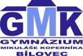 Gymnasium Mikuláše Koperníka GMK Bílovec